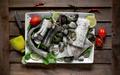 Capitone eels - PhotoDune Item for Sale