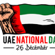 United Arab Emirates National Day - GraphicRiver Item for Sale