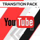 YouTube Transitions Pack - VideoHive Item for Sale