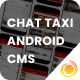 Chat Taxi Android Source Code - CodeCanyon Item for Sale