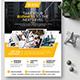 Corporate Business Flyer V79 - GraphicRiver Item for Sale