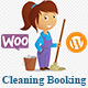 Cleaning Services Booking Management for WordPress and WooCommerce - CodeCanyon Item for Sale