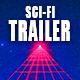 Sci-Fi Cyberpunk Trailer Intro