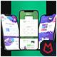 Mobile App Promo | Phone 12 Pro Mockup - VideoHive Item for Sale