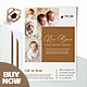 Pricelist New Born Photography Flyer - GraphicRiver Item for Sale