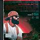 Synthwave Flyer v14 Retrowave CD Cover Template - GraphicRiver Item for Sale