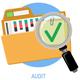 Success Audit Concept - GraphicRiver Item for Sale