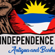 Independence Day Antigua and Barbuda - GraphicRiver Item for Sale