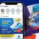 Medical Social Media Post Template - GraphicRiver Item for Sale