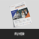 Business Corp Flyer - GraphicRiver Item for Sale