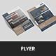 Modern Furniture Flyer - GraphicRiver Item for Sale