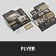 Modern Property Flyer - GraphicRiver Item for Sale