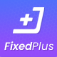 FixedPlus - Multipurpose React Admin Templates - ThemeForest Item for Sale
