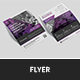 Creative Agency Flyer - GraphicRiver Item for Sale