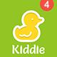 Kiddie - Kindergarten WordPress Theme - ThemeForest Item for Sale