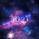 Happy New Year 2021 - VideoHive Item for Sale