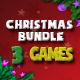 3 Premium Game Bundle - Christmas sale - CodeCanyon Item for Sale