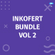 5 in 1 Inkofert Creative Business Bundle Vol 2 Keynote Template - GraphicRiver Item for Sale