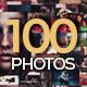 100 Photos Showcase Intro - VideoHive Item for Sale