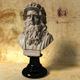 Leonardo Da Vinci Bust - 3DOcean Item for Sale