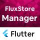 FluxStore Manager - Flutter Vendor App for Woocommerce - CodeCanyon Item for Sale