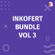 5 in 1 Inkofert Creative Business Bundle Vol 3 Powerpoint Template - GraphicRiver Item for Sale