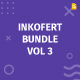 5 in 1 Inkofert Creative Business Bundle Vol 3 Google Slides Template - GraphicRiver Item for Sale