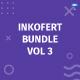 5 in 1 Inkofert Creative Business Bundle Vol 3 Keynote Template - GraphicRiver Item for Sale