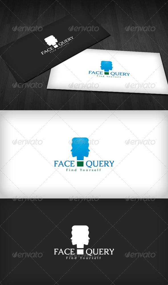 Face Query Logo