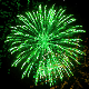 Firework From Distance