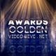 Awards Golden - VideoHive Item for Sale