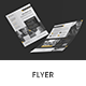 Start Up Project Flyer - GraphicRiver Item for Sale