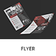 Project Business Flyer - GraphicRiver Item for Sale