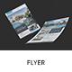 Modern Home Sale Flyer - GraphicRiver Item for Sale