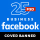 25 Facebook Cover - GraphicRiver Item for Sale
