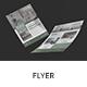 Modern Interior Flyer - GraphicRiver Item for Sale