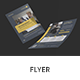 SEO Specialist Flyer - GraphicRiver Item for Sale