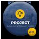 Project - Business Start-Up Google Slides Template - GraphicRiver Item for Sale