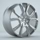 Car Rim Skoda - 3DOcean Item for Sale