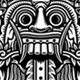 Traditional Balinese Mask Collection - GraphicRiver Item for Sale