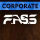 Uplifting Corporate Opener Logo
