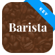 Barista - Coffee Shop Keynote Presentation - GraphicRiver Item for Sale