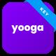 Yooga - Yoga Keynote Presentation - GraphicRiver Item for Sale