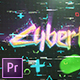 Cyber Tech Title - VideoHive Item for Sale