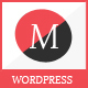 Menda - Ecommerce Wordpress Themes - ThemeForest Item for Sale