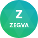 Zegva - Bootstrap 4 Admin & Dashboard Template - ThemeForest Item for Sale