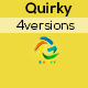 Comedy Quirky Animals Adventure Idea - AudioJungle Item for Sale