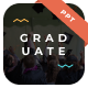 Graduate - Education Power Point Presentation - GraphicRiver Item for Sale