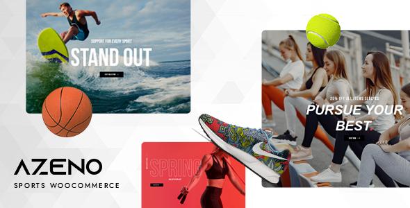 Review: Azeno – Sport Store WooCommerce Theme free download Review: Azeno – Sport Store WooCommerce Theme nulled Review: Azeno – Sport Store WooCommerce Theme
