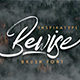 Bewise - GraphicRiver Item for Sale